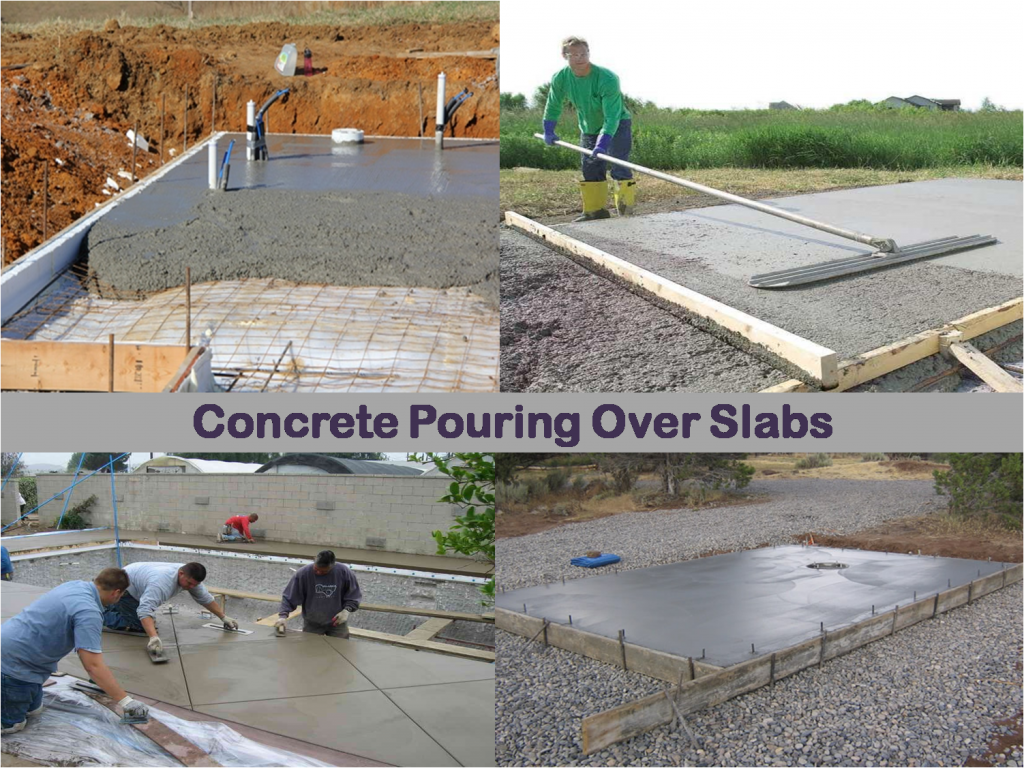 10 tips to build a trouble free concrete slabs maple for Concrete advice